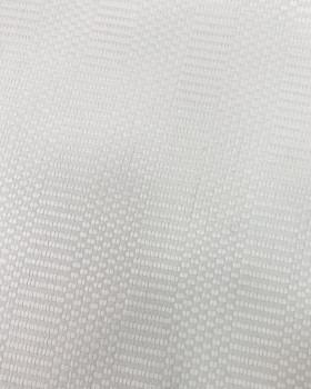 Платье А-силуэта из структурной ткани